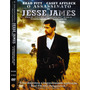 Dvd, O Assassinato De Jesse James - Brad Pitt, Sam Shepard