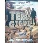 Dvd Terra De Gigantes Volume 1
