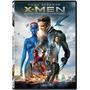 Dvd Original: X-men - Dias De Um Futuro Esquecido - Lacrado