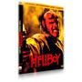 Dvd Hellboy I_2004 (ron Perlman)