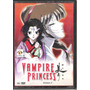 Dvd Vampire Princess - Volume 2