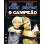Dvd, O Campeão - Franco Zeffirelli, Jon Voight, Faye Dunaway
