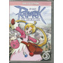Dvd Ragnarok The Animation- Vol. 3- Novo, Lacrado Raro