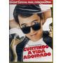 Dvd Curtindo A Vida Adoidado - Original Lacrado Dublado