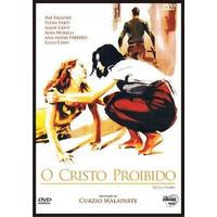 Dvd, Cristo Proibido ( Itália ) - Raf Vallone, Rina Morelli