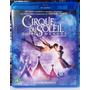 Blu-ray Original Seminovo - Cirque Du Soleil - Outros Mundos