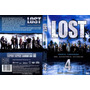 Dvd Lost 4 Temporada Volume 5 Semi-novo Original, Dri Vendas