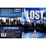 Dvd Lost 4 Temporada Volume 5 Semi-novo Original, Dri Vendas