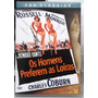 Dvd Os Homens Preferem As Loiras - Marilyn Monroe- Impecável