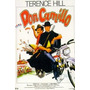 Dvd Don Camillo 1983 Dublado Terence Hill Festival Trinity