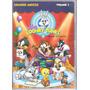 Dvd Baby Looney Tunes Grandes Amigos Volume 1