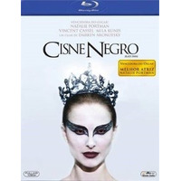 Blu-ray Cisne Negro (2010) - ( Black Swan )