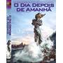 Dvd, Dia Depois De Amanhã - Dennis Quaid, Fantástico, Dubl