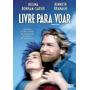 Dvd Livre Para Voar - Kenneth Branagh, Helena Bonham Carte