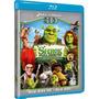 Blu-ray Original: Shrek Para Sempre (3d + 2d) - Lacrado