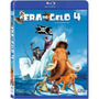 Blu-ray Original: A Era Do Gelo 4 - Lacrado