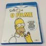 Bluray Os Simpsons O Filme