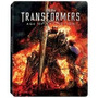 Blu-ray Transformers: A Era Da Extinção - Steelbook - 3 Disc