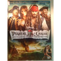 Dvd Piratas Do Caribe 4 Navegando Em Águas Misteriosas