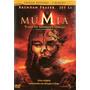A Múmia / A Tumba Do Imperador Dragão - Ed. Especial 2 Dvds