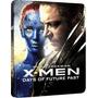 Blu-ray X-men: Dias De Um Futuro Esquecido - Steelbook