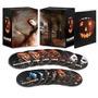 Blu-ray Halloween - Coleção Completa - 15 Discos - 10 Filmes