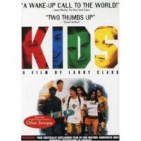 Dvd Kids (larry Clark, 1995)