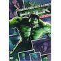 Dvd - O Incrivel Hulk - Edward Norton - Edição Limitada