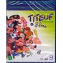 Blu-ray Titeuf O Filme 2d / 3d Original Br Lacrado Quadrinho