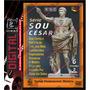 Dvd - Sou César (2 Dvd
