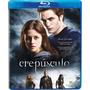 Blu-ray Crepúsculo Novo Original Lacrado Audio Leg Portugues
