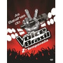 As Batalhas Do The Voice Brasil 2ª Temporada Dvd