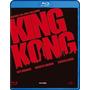 King Kong (1976) - Blu Ray Leg.pt-pt Soft, Raridade, Lacrado