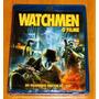 Blu-ray Watchmen - Original Lacrado Legendado