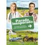 Dvd Parada Inesperada - Filme*gospel