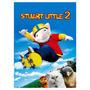Stuart Little 2 - Dvd - Original