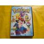 Dvd Pokémon / Ano 1 / Vol. 8 / Dublado / Frete Grátis