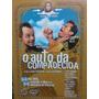 Dvd - O Auto Da Compadecida - Box Da Minissérie- Dvd Duplo
