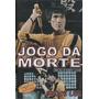 Jogo Da Morte - Bruce Lee - Dvd - Original