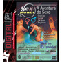 Dvd - Sex Mundi: A Aventura Do Sexo (4 Dvd