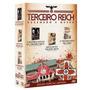 Box O Terceiro Reich 3 Dvds Segunda Guerra Holocausto