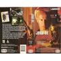 Vhs Jogo De Assassinos - Legendado - Hiper Raro Nao T Dvd