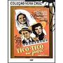 Dvd Tico-tico No Fubá (1952) - Novo Lacrado Original