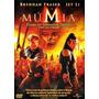 Dvd - Múmia : Tumba Do Imperador Dragão