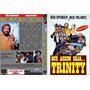Dvd Que Assim Seja Trinity Dublado Remasterizado Widescreen