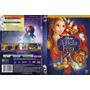 Dvd A Bela E A Fera Duplo - Disney - Novo Lacrado