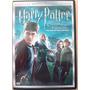 B2469 Harry Potter E O Enigma Do Príncipe. Edição Especial