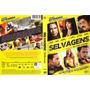 Dvd Selvagens - Lacrado