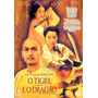 Dvd O Tigre E O Dragão-chow Yun-fat/michelle Yeoh/ang Lee