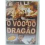Dvd O Vôo Do Dragão, Bruce Lee E Chuck Norris